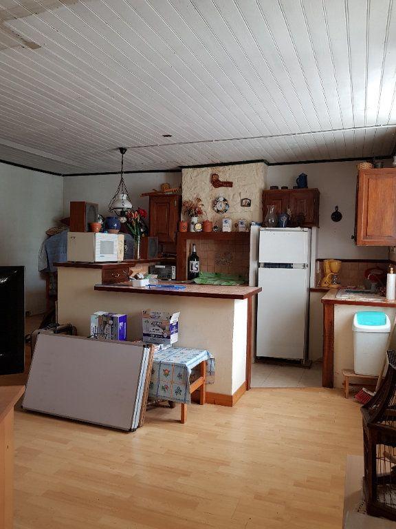 Maison à vendre 1 40.54m2 à Doulaincourt-Saucourt vignette-3