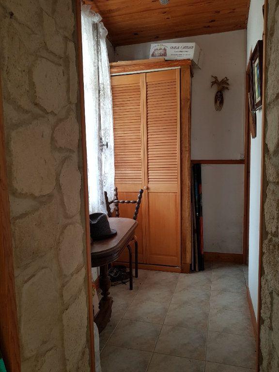 Maison à vendre 1 40.54m2 à Doulaincourt-Saucourt vignette-4