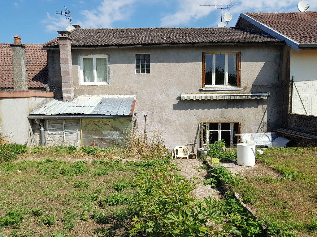 Maison à vendre 7 143.5m2 à Mandres-la-Côte vignette-1