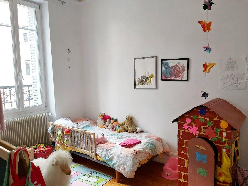 Appartement à vendre 2 53.89m2 à Dijon vignette-2