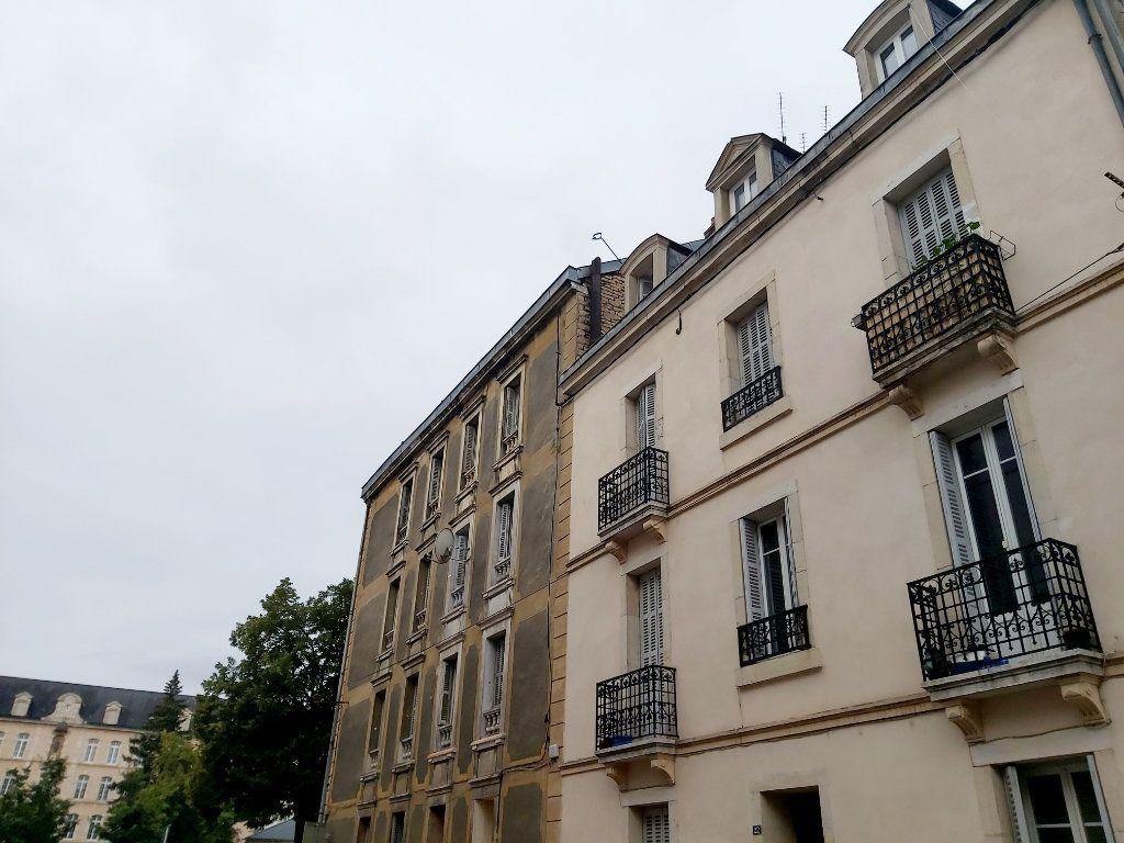 Appartement à vendre 2 53.89m2 à Dijon vignette-5