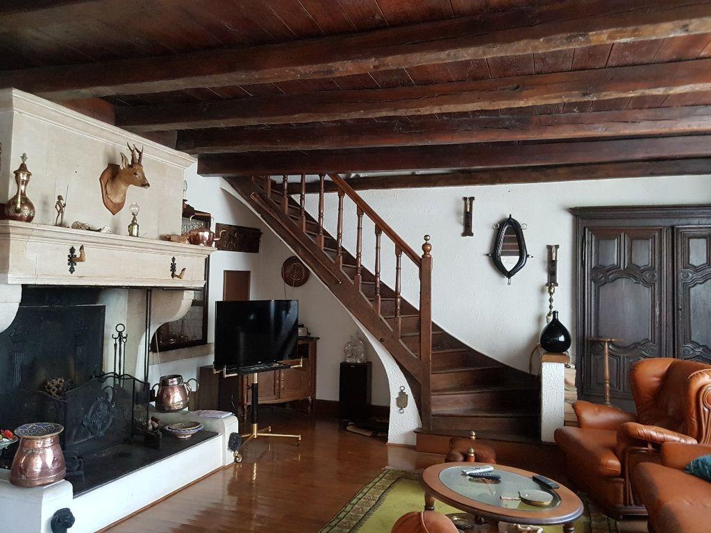 Maison à vendre 7 160m2 à Cirfontaines-en-Ornois vignette-7