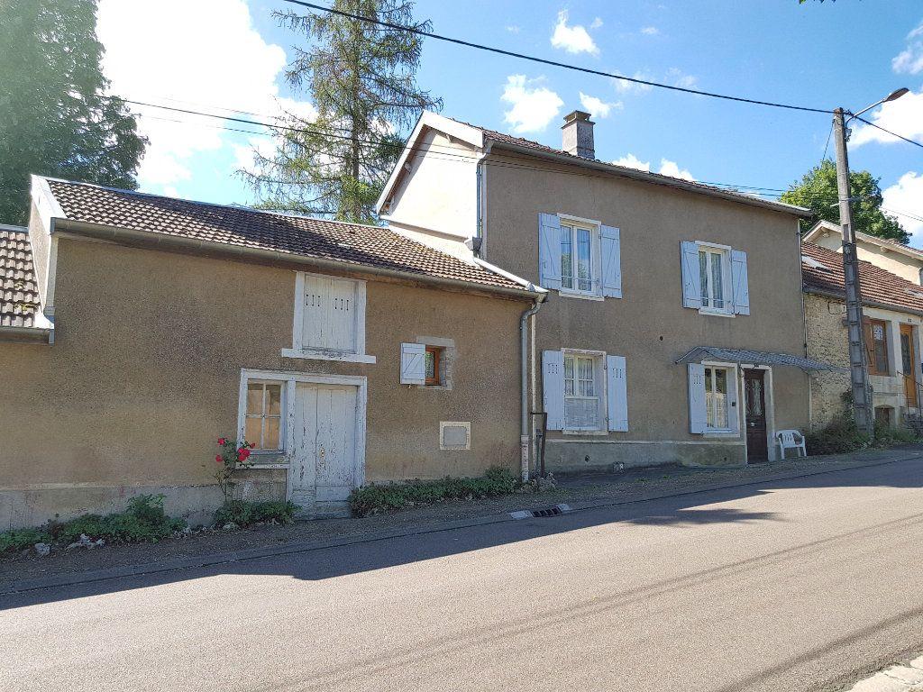 Maison à vendre 5 80.27m2 à Andelot-Blancheville vignette-1