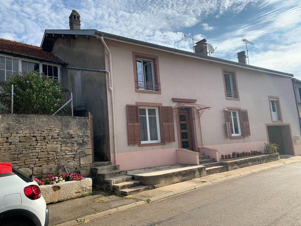 Maison à vendre 6 150m2 à Romain-sur-Meuse vignette-1