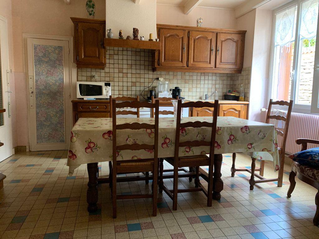 Maison à vendre 6 150m2 à Romain-sur-Meuse vignette-2