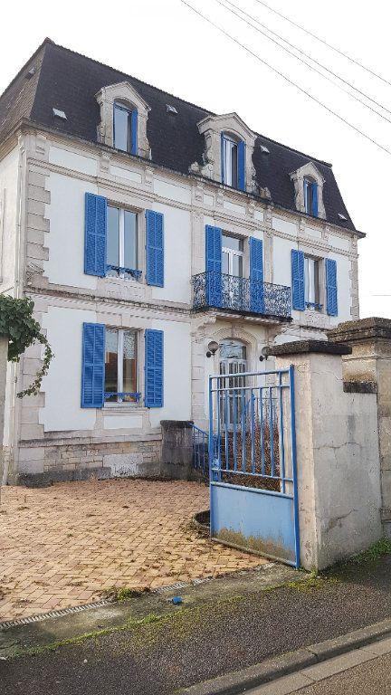 Maison à vendre 12 264m2 à Chaumont vignette-1
