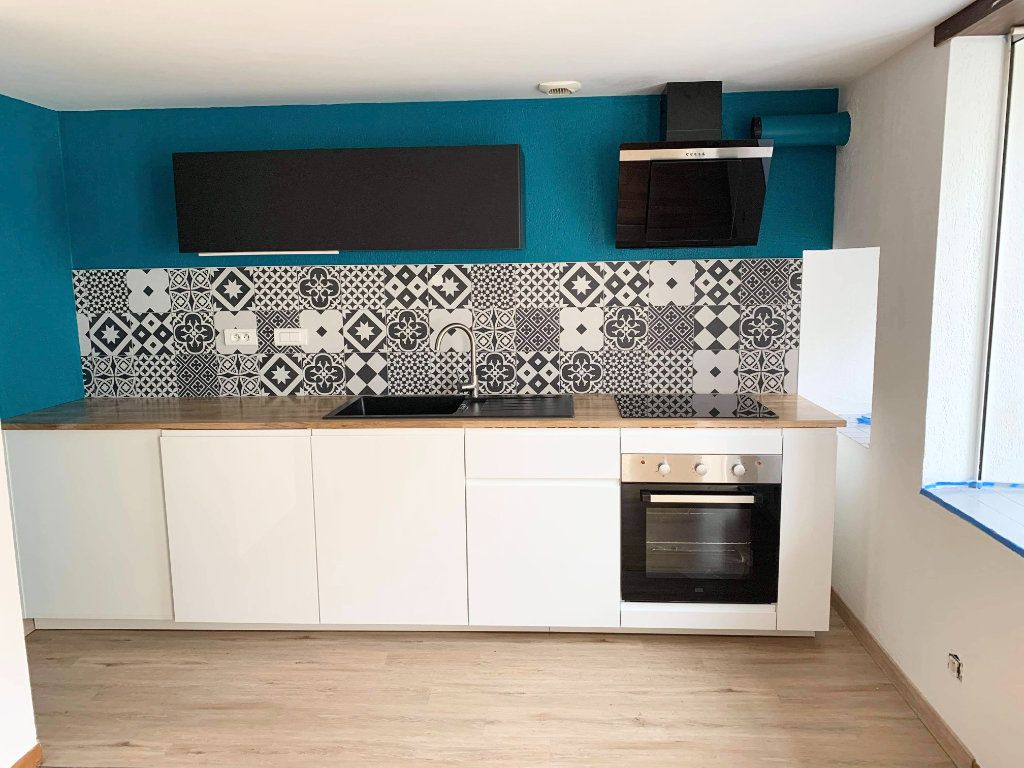 Appartement à louer 3 58m2 à Chaumont vignette-1