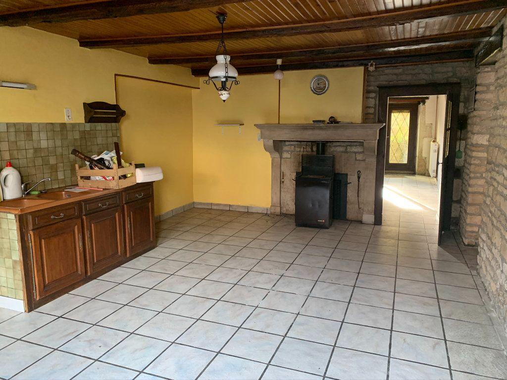 Maison à vendre 8 210m2 à Ageville vignette-2