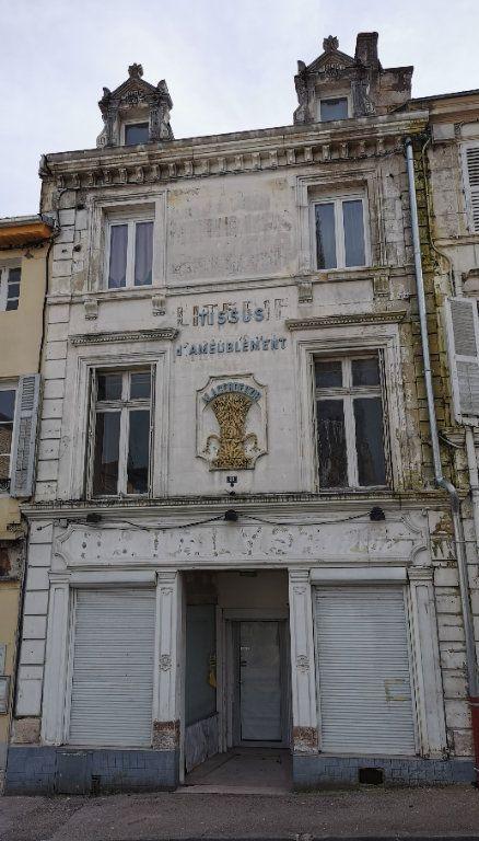 Immeuble à vendre 0 295m2 à Joinville vignette-1
