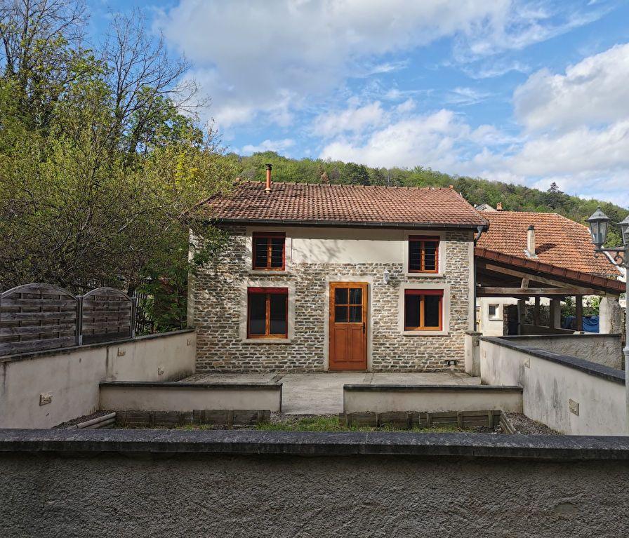 Maison à vendre 4 70.91m2 à Vignory vignette-1