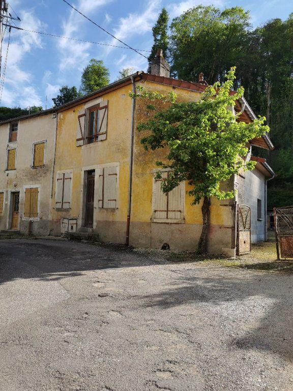 Maison à vendre 5 145.73m2 à Vignory vignette-1