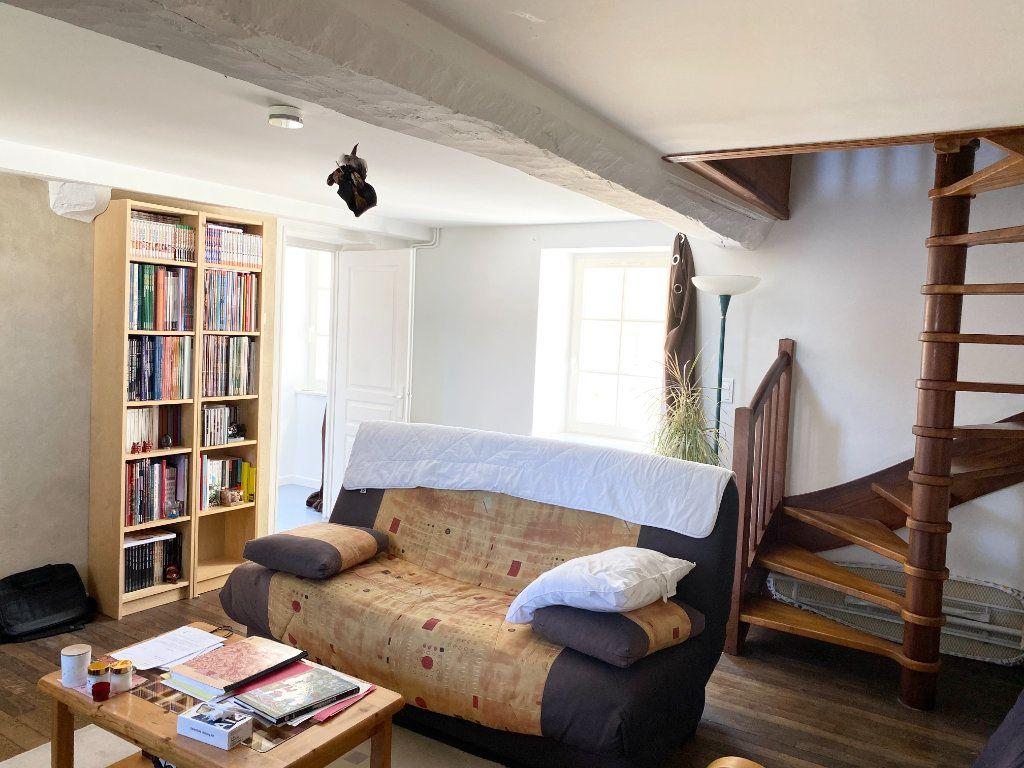 Appartement à vendre 2 67.5m2 à Chaumont vignette-1