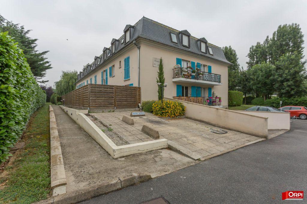 Appartement à louer 1 22.66m2 à Épinay-sur-Orge vignette-1