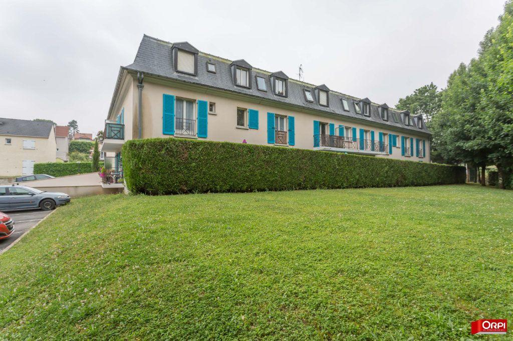 Appartement à louer 1 22.66m2 à Épinay-sur-Orge vignette-2