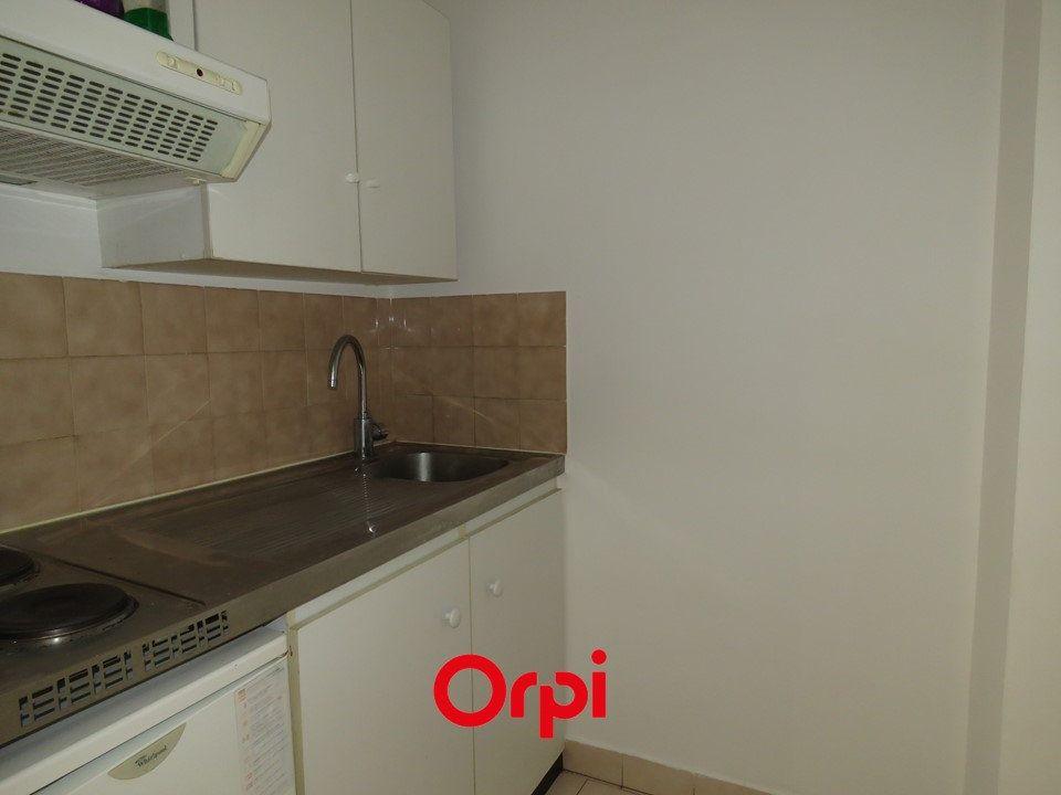 Appartement à louer 1 22.66m2 à Épinay-sur-Orge vignette-4