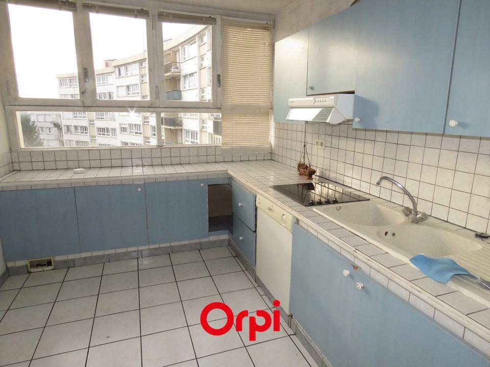Appartement à vendre 3 69m2 à Saint-Michel-sur-Orge vignette-1