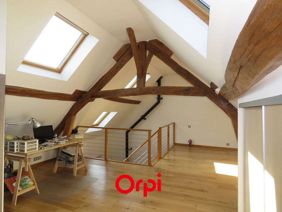 Maison à louer 7 170m2 à Ballainvilliers vignette-6