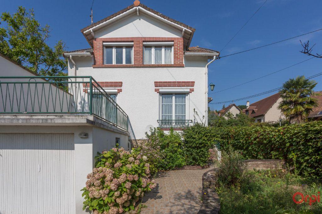 Maison à vendre 5 93m2 à Épinay-sur-Orge vignette-1