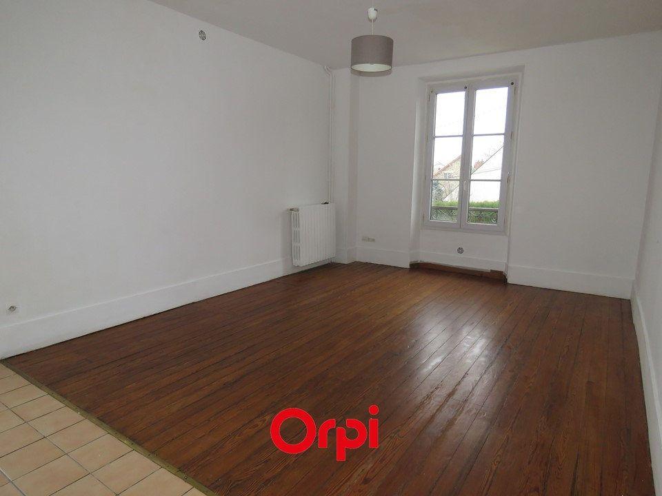 Appartement à louer 1 31m2 à Épinay-sur-Orge vignette-1