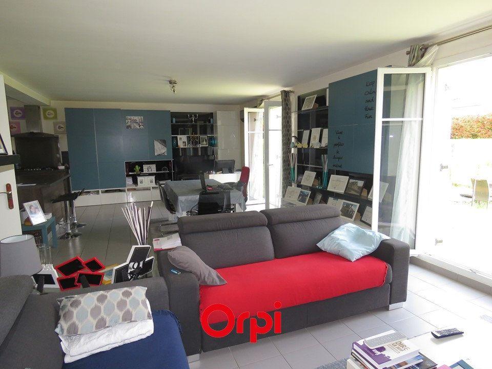 Maison à vendre 6 116.2m2 à Villiers-sur-Orge vignette-2