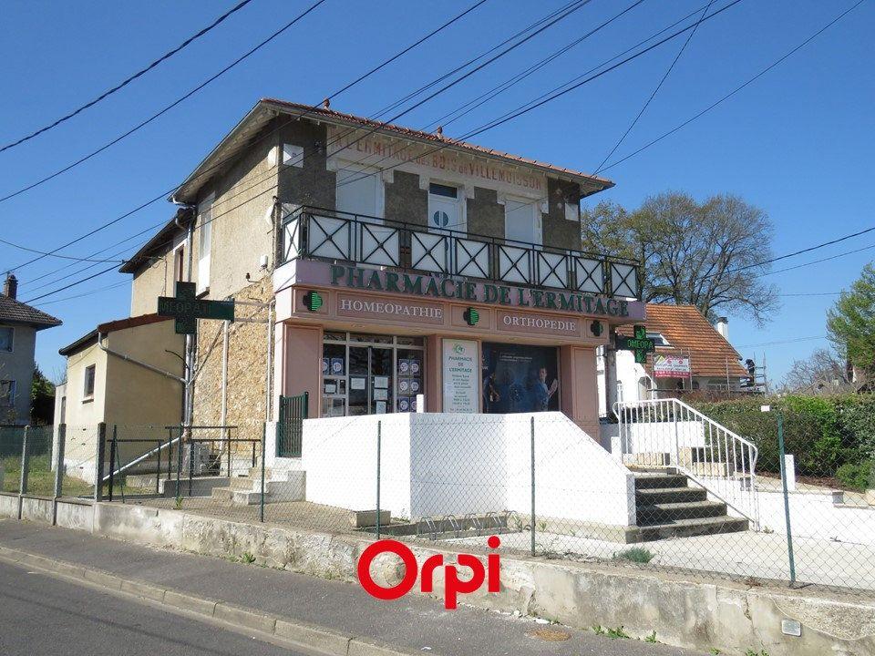 Immeuble à vendre 0 179.5m2 à Villemoisson-sur-Orge vignette-1