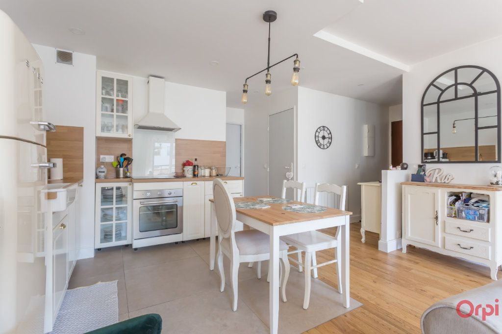 Appartement à vendre 2 51.78m2 à Savigny-sur-Orge vignette-1