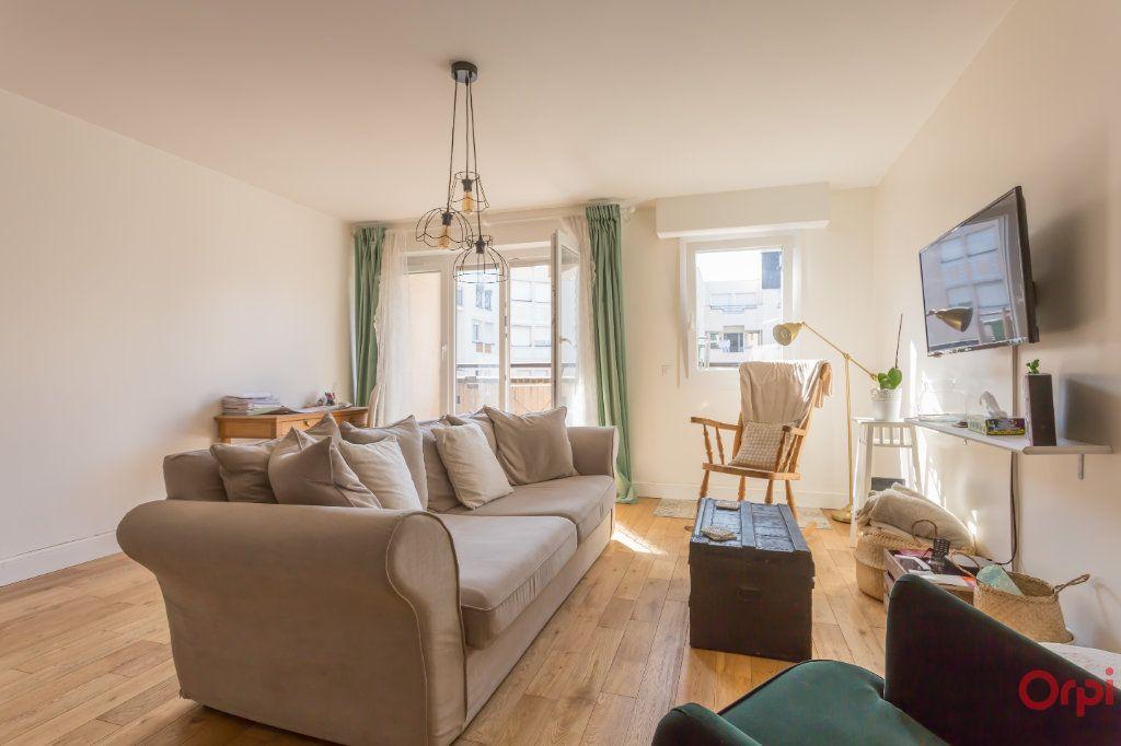 Appartement à vendre 2 51.78m2 à Savigny-sur-Orge vignette-2
