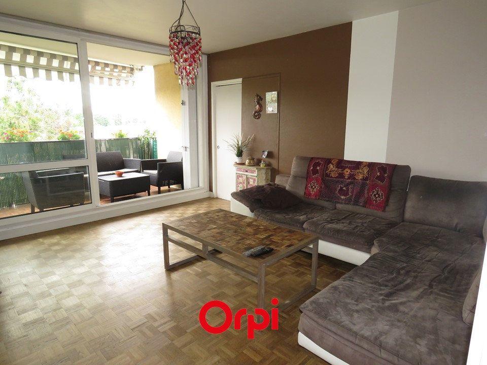 Appartement à vendre 4 75m2 à Ballainvilliers vignette-2