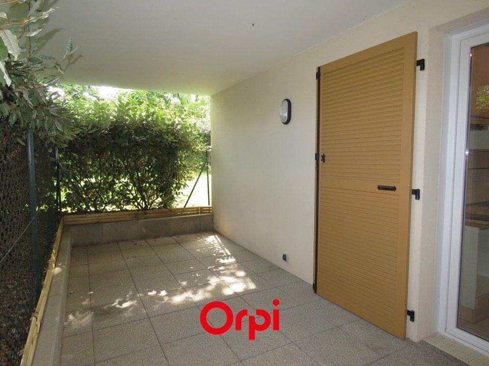 Appartement à louer 3 58.66m2 à Épinay-sur-Orge vignette-5
