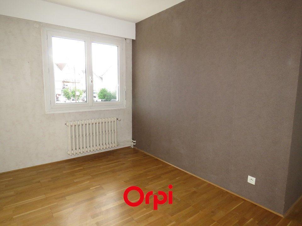 Appartement à louer 2 46.03m2 à Sainte-Geneviève-des-Bois vignette-4