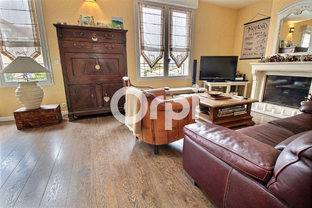 Maison à vendre 7 160m2 à Savigny-sur-Orge vignette-3