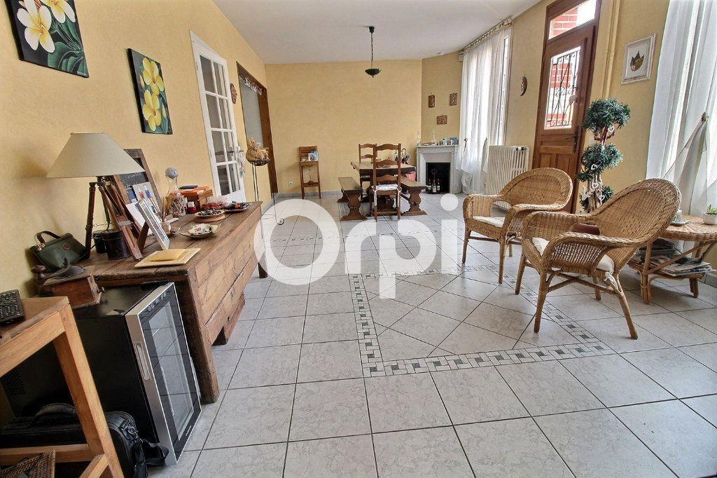 Maison à vendre 7 160m2 à Savigny-sur-Orge vignette-5