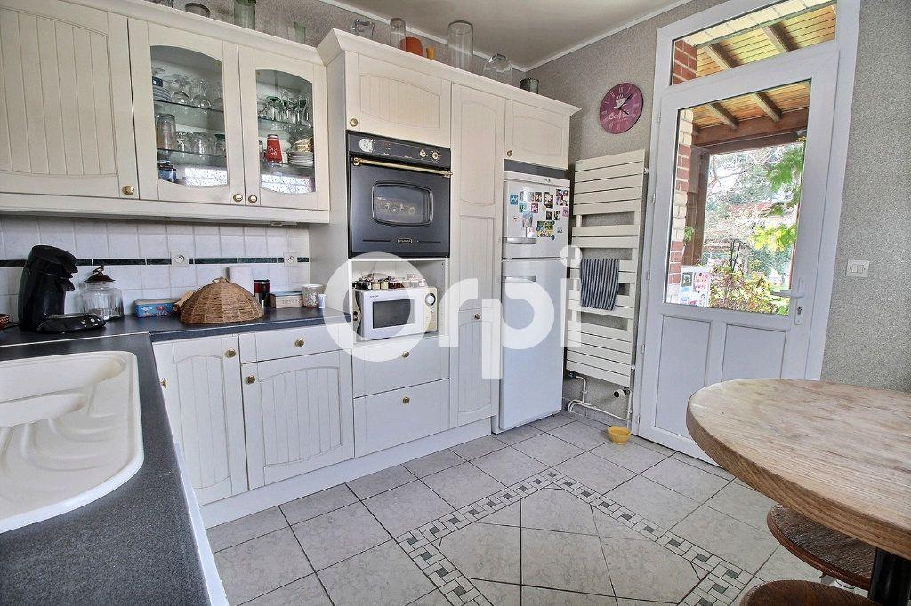 Maison à vendre 7 160m2 à Savigny-sur-Orge vignette-6