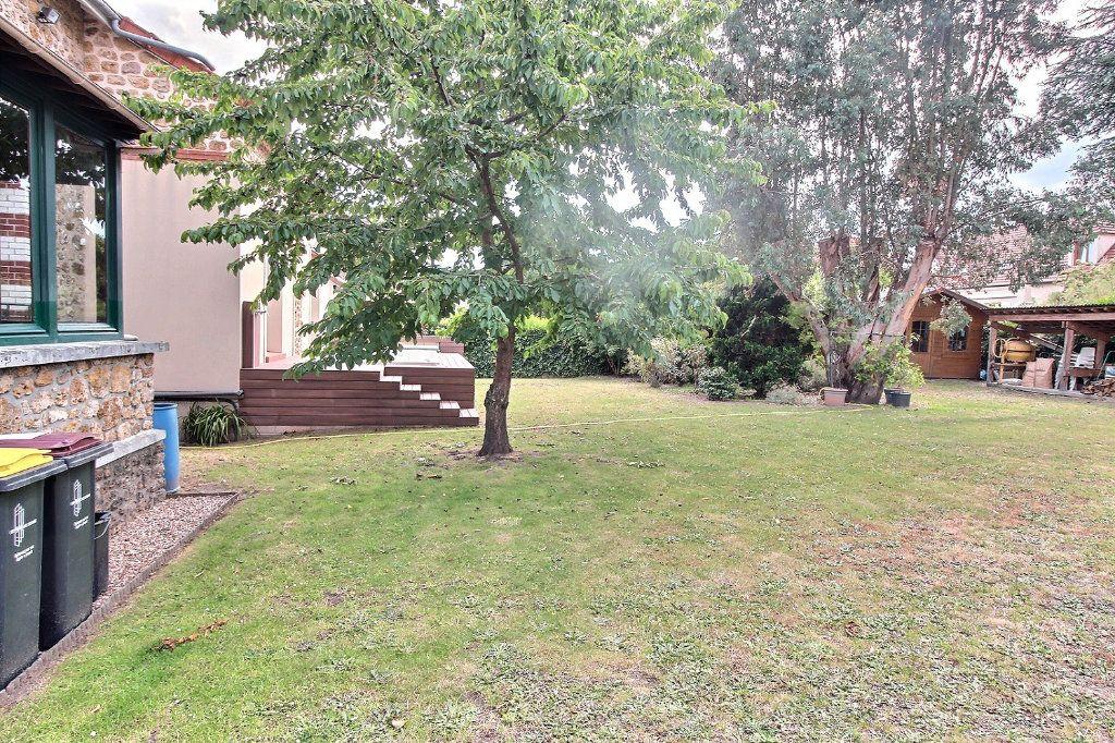 Maison à vendre 7 160m2 à Savigny-sur-Orge vignette-7