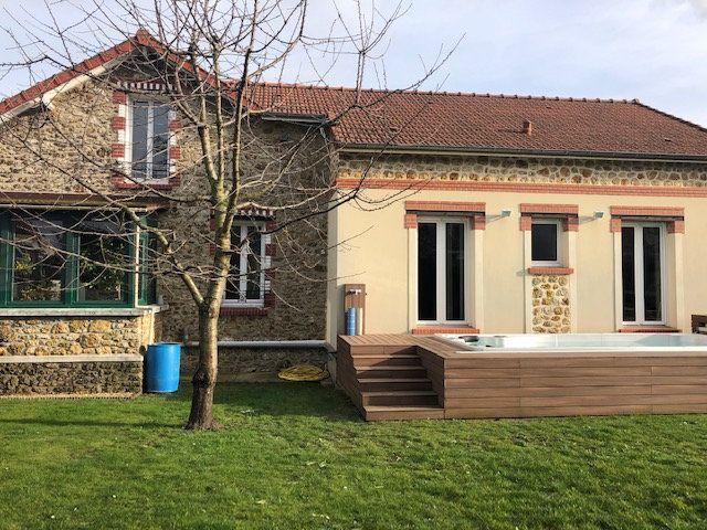 Maison à vendre 7 160m2 à Savigny-sur-Orge vignette-8