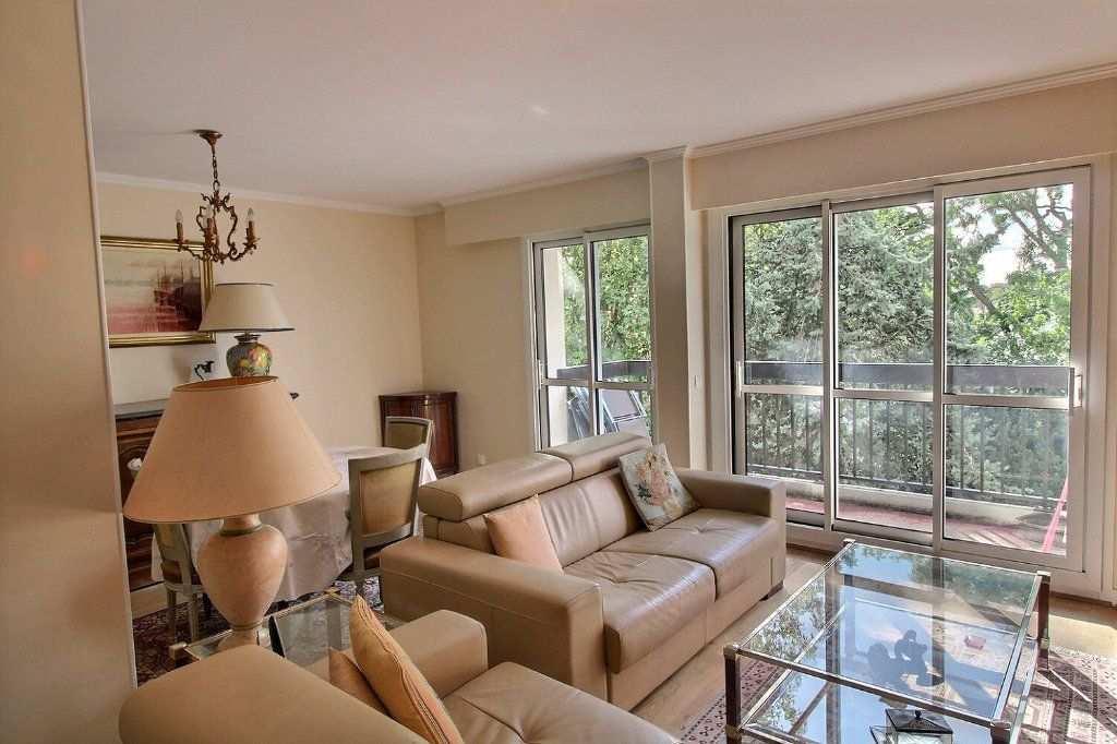Appartement à vendre 5 98.12m2 à Savigny-sur-Orge vignette-1