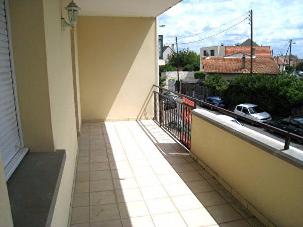 Appartement à louer 2 33m2 à Savigny-sur-Orge vignette-2
