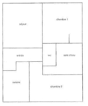 Appartement à louer 3 49.3m2 à Savigny-sur-Orge vignette-5