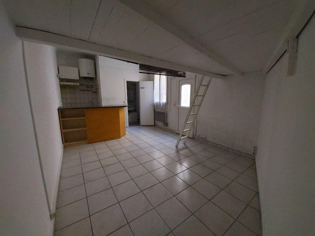 Appartement à louer 1 19m2 à Savigny-sur-Orge vignette-3