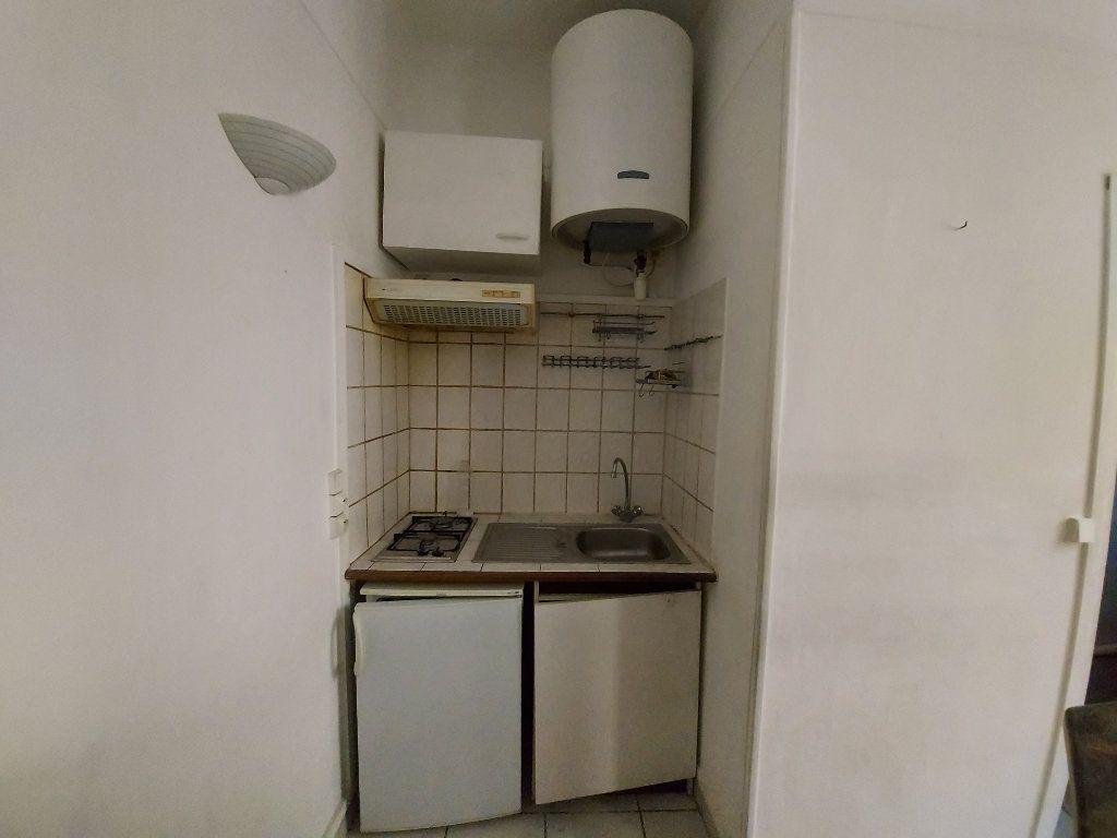 Appartement à louer 1 19m2 à Savigny-sur-Orge vignette-4