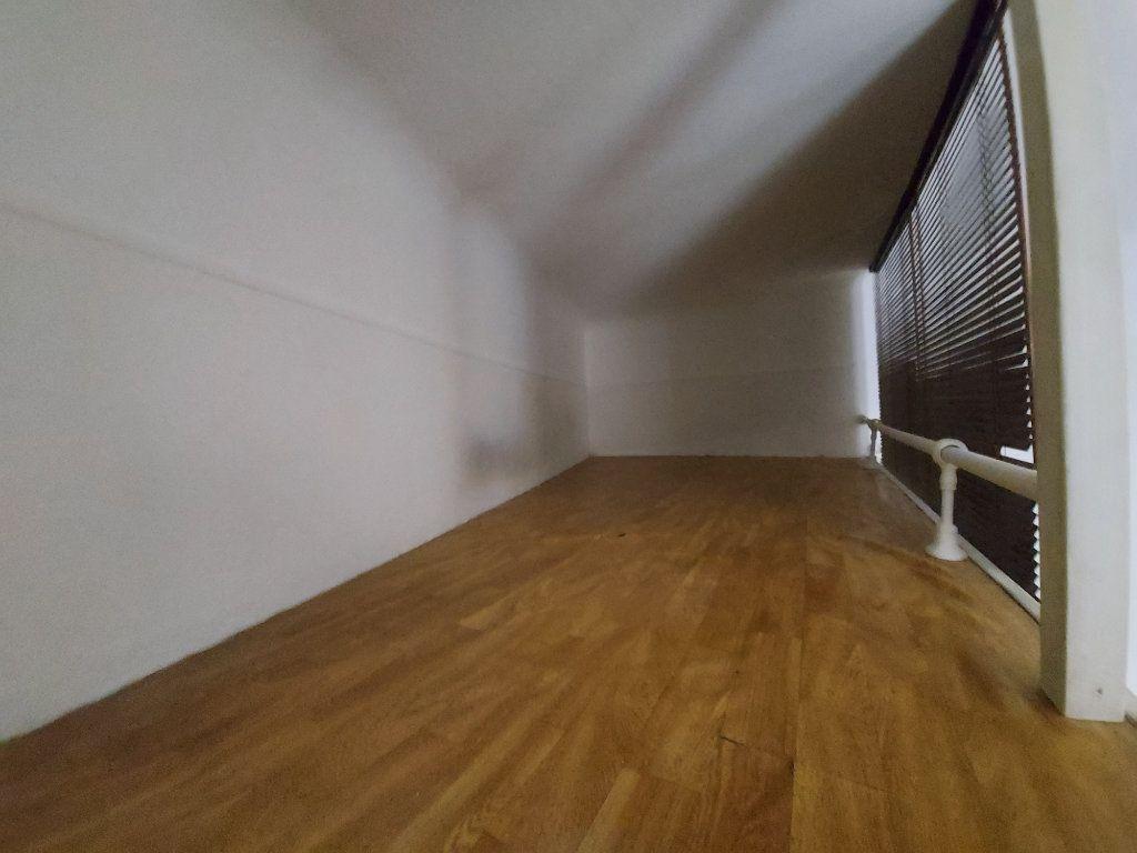 Appartement à louer 1 19m2 à Savigny-sur-Orge vignette-6