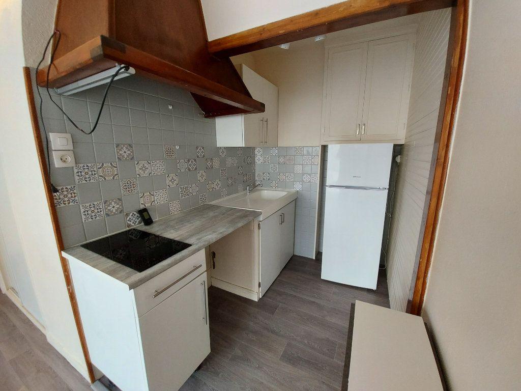 Appartement à louer 1 23.31m2 à Savigny-sur-Orge vignette-3