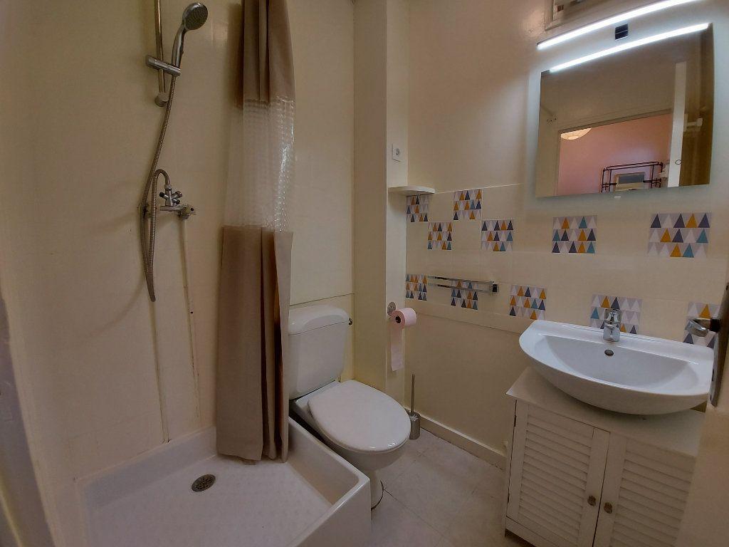 Appartement à louer 1 23.31m2 à Savigny-sur-Orge vignette-5