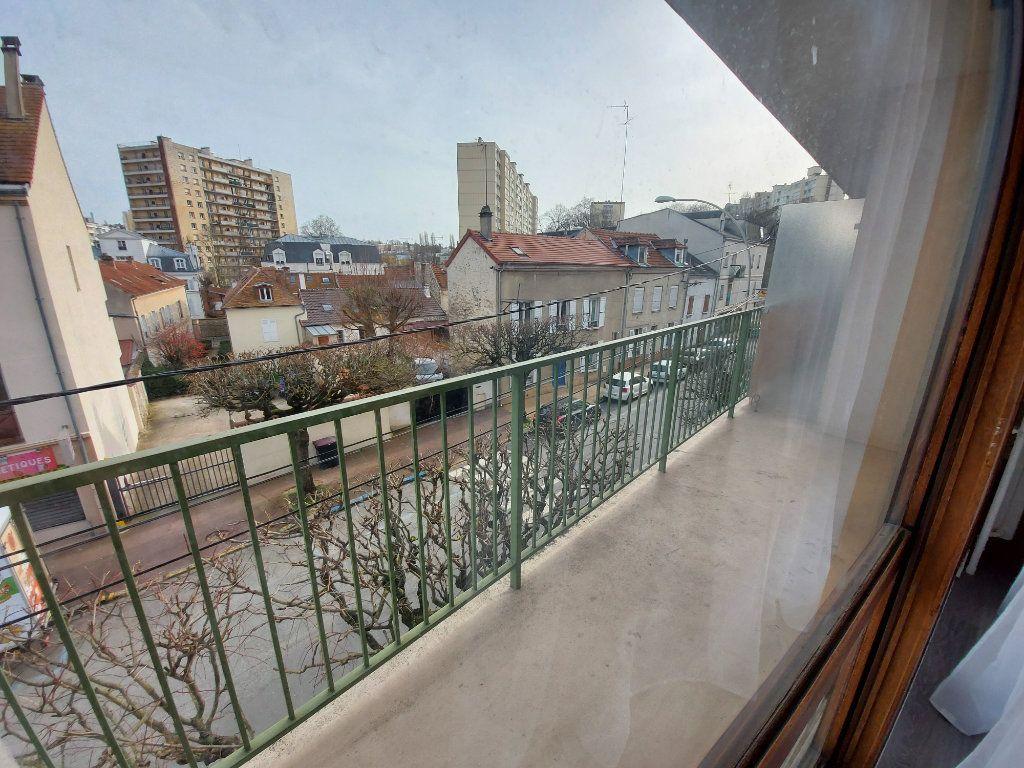 Appartement à louer 1 23.31m2 à Savigny-sur-Orge vignette-6