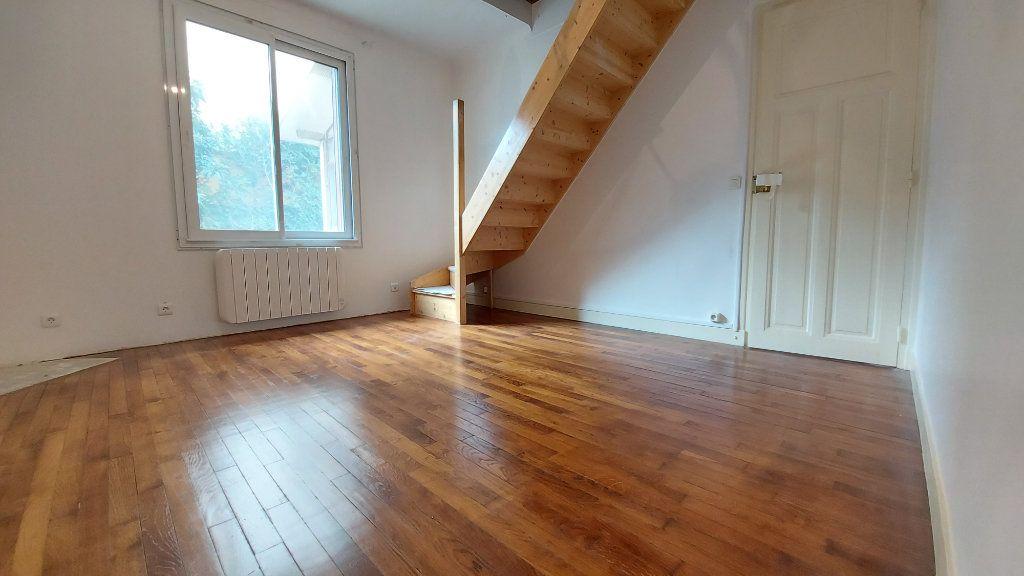 Maison à vendre 4 50m2 à Savigny-sur-Orge vignette-1