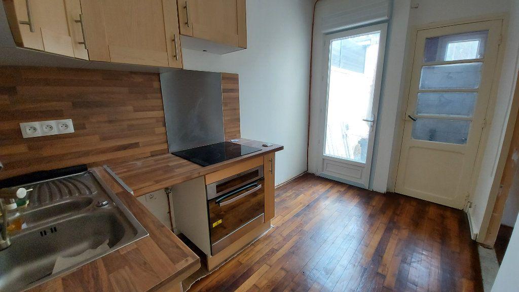 Maison à vendre 4 50m2 à Savigny-sur-Orge vignette-3