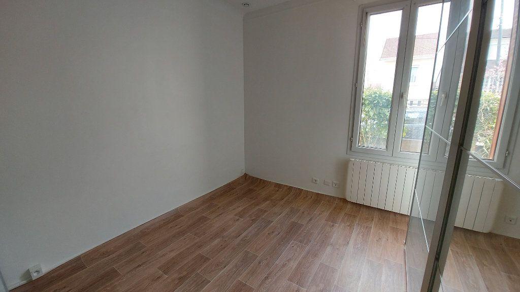 Maison à vendre 4 50m2 à Savigny-sur-Orge vignette-4