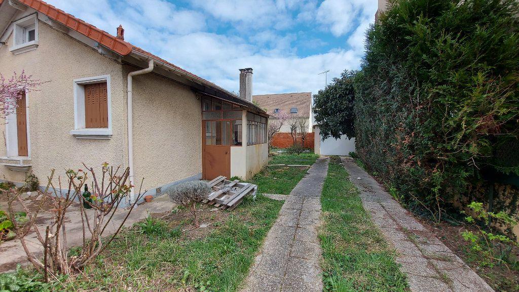 Maison à vendre 4 50m2 à Savigny-sur-Orge vignette-5