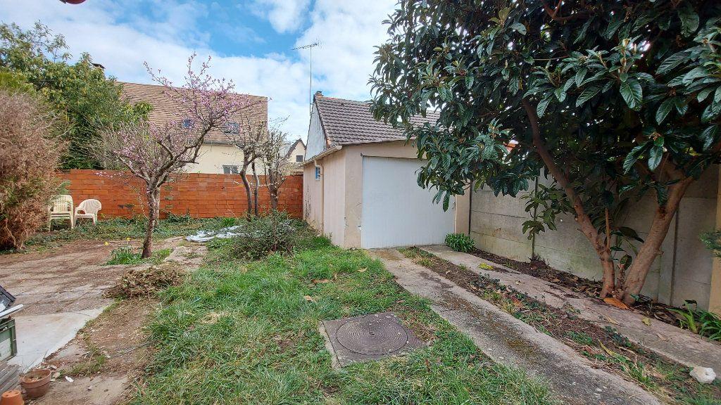 Maison à vendre 4 50m2 à Savigny-sur-Orge vignette-6