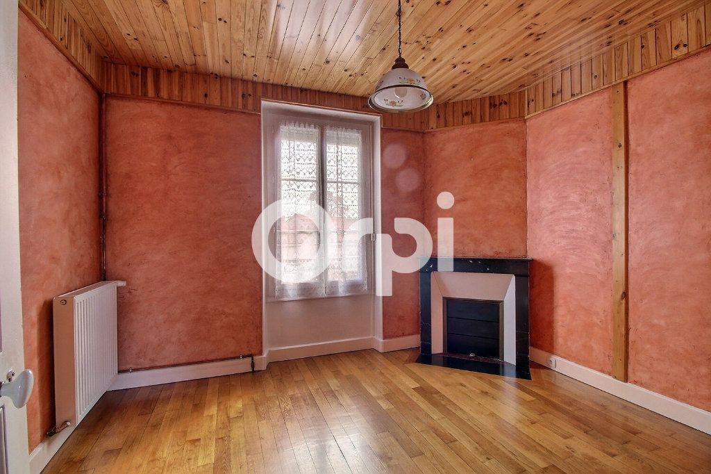 Maison à vendre 6 128m2 à Corbeil-Essonnes vignette-7